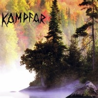 Kampfar  [EP]