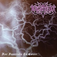 For Funerals To Come  [EP]