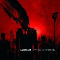 Live Consternation  [Live]