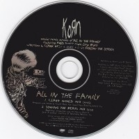 All In The Family  [Single]