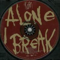 Alone I Break  [Single]