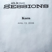 AOL Music Sessions  [Demo]