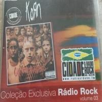 Colecao Exclusiva Radio Rock Vol.3 - Korn  [Compilation]