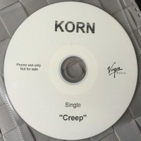 Creep (MTV Unplugged)  [Single]
