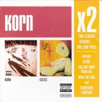Korn / Issues  [Compilation]