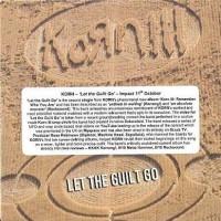 Let The Guilt Go  [Single]
