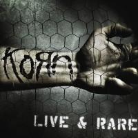 Live & Rare  [Compilation]