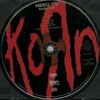 Need To  [Single]