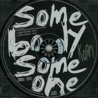 Somebody Someone  [Single]