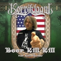 Beer Kill Kill  [Single]