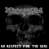 No Respect For The Dead  [Demo]