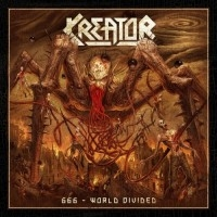 666 - World Divided  [Single]