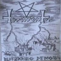 Blitzkrieg  [Demo]