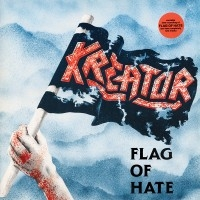 Flag Of Hate  [EP]