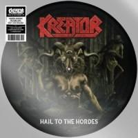 Hail To The Hordes  [Single]