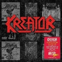 Kreator - Love Us Or Hate Us: The Very Best Of The Noise Years 1985-1992  [Compilation]
