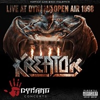 Live At Dynamo Open Air 1998  [Live]