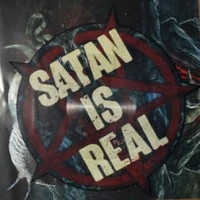 Satan Is Real / Gods Of Violence  [Single]