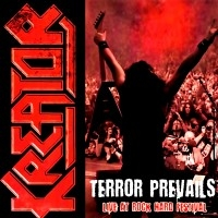Terror Prevails - Live At Rock Hard Festival  [Live]