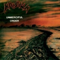 Unmerciful Order  [EP]