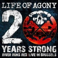 20 Years Strong: River Runs Red - Live In Brussels  [Live]