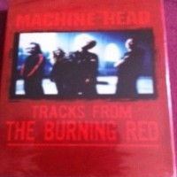 Tracks From The Burning Red  [Demo]