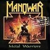 Metal Warriors  [Single]