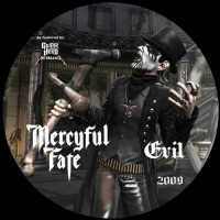 Evil  [Single]