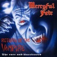 Return Of The Vampire  [Compilation]