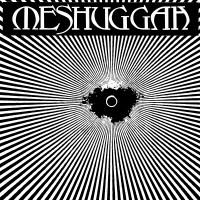 Meshuggah (Psykisk Testbild)  [EP]