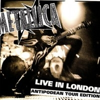 Live In London: The Antipodean Tour Edition  [Single]