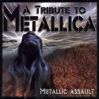 Metallic Assault: A Tribute To Metallica  [VA]
