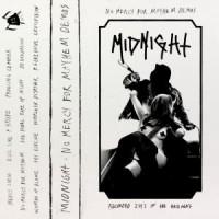No Mercy For Mayhem Demos  [Compilation]