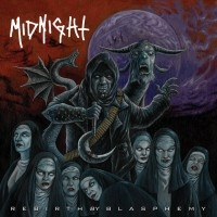 Rebirth By Blasphemy  [Single]