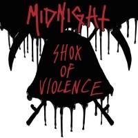 Shox Of Violence  [EP]