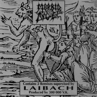 Laibach Remixes  [EP]