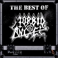 The Best Of Morbid Angel  [Compilation]