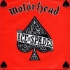 Ace Of Spades  [Single]