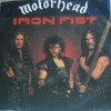 Iron Fist  [Single]