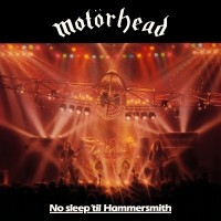 No Sleep 'Til Hammersmith  [Live]