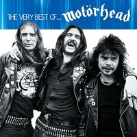 The Very Best Of Motörhead  [Compilation]