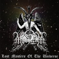 Lost Masters Of The Universe  [Compilation]