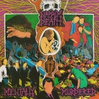 Mentally Murdered  [EP]
