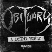 A Dying World  [Single]
