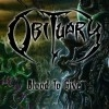 Blood To Give  [Single]
