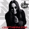 I Don't Wanna Stop  [Single]