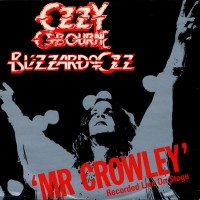Mr. Crowley  [Single]