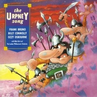 The Urpney Song  [Single]
