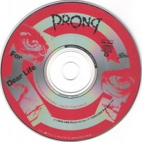 For Dear Life  [Single]