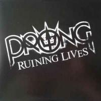 Ruining Lives  [Single]